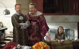 ABC's 'Modern Family' is the Week's Biggest Broadcast Gainer in Live +7 Ratings Among Adults 18-49 Categories: Network TV Press Releases  Written By Sara Bibel December 8th, 2014