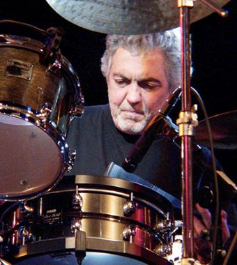 Steve Gadd, One of the most influential drummers of all time.