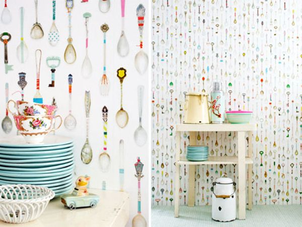 studio ditte wallpaper The Best New Wallpaper Designs From Studio Ditte