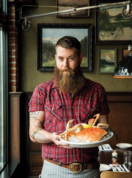 How to Eat, Dress, and Live, Pacific Northwest Style photo