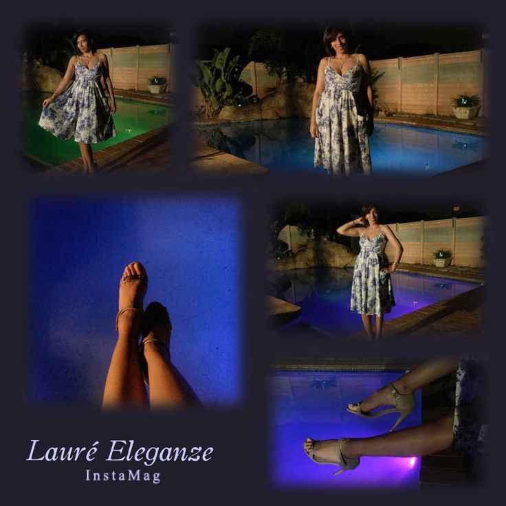 Say it in floral - Summervibes - by René Clarke for Lauré Eleganze