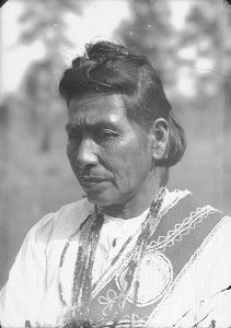 Alabama Indian Language... He reminds me so much of my uncle!!