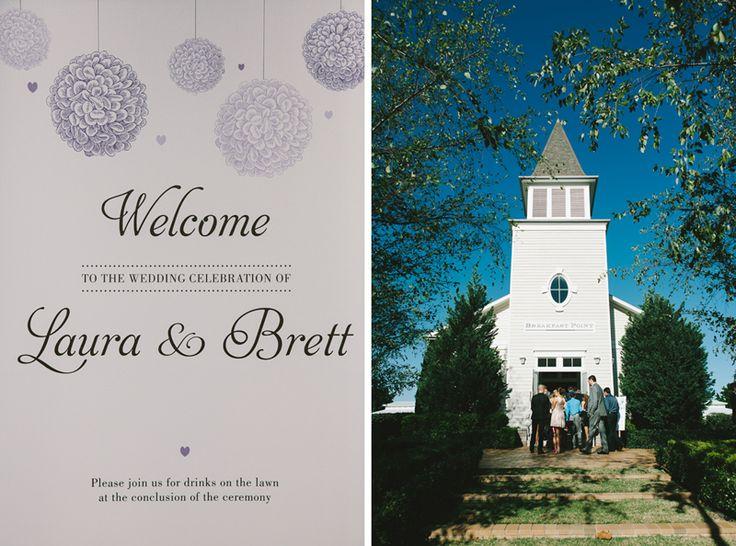Laura & Brett | Breakfast Point Community Hall Wedding » Cavanagh Photography | Weddings & Portraits