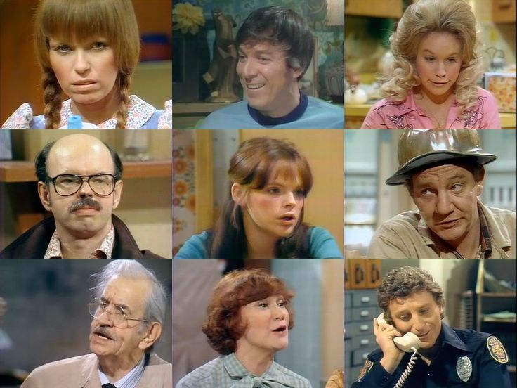 Loved the Mary Hartman show in the 70s!