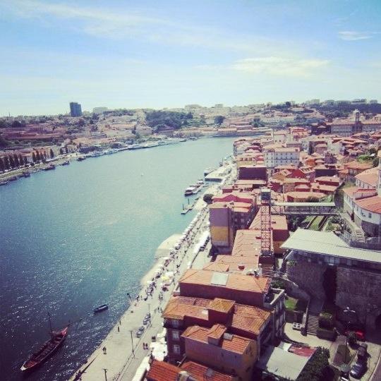 porto portugal summer