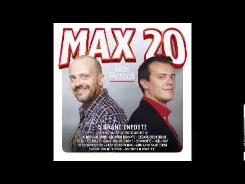Nessun Rimpianto - Max Pezzali 883 feat Nek - YouTube