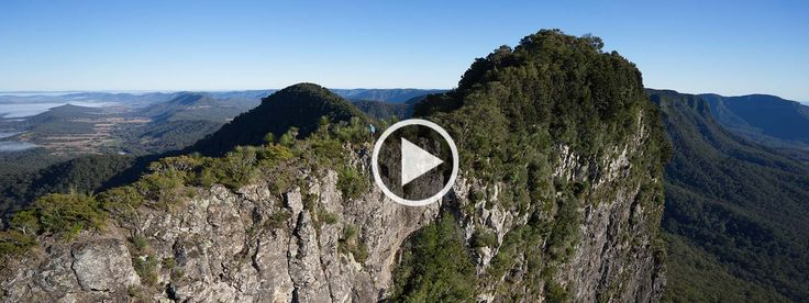 A 4 Day Guided Walk that explores the Scenic Rim region of South East Queensland; a stunning collection of mountains, ridges, escarpments, forests and ancient volcanic