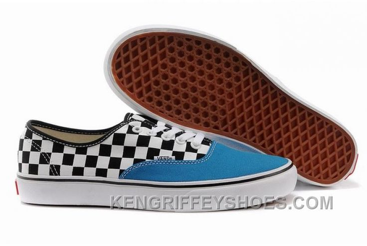 https://www.kengriffeyshoes.com/vans-authentic-blue-black-white-checkerboard-mens-shoes-8xfsf.html VANS AUTHENTIC BLUE BLACK WHITE CHECKERBOARD MENS SHOES HF5SR Only $74.00 , Free Shipping!