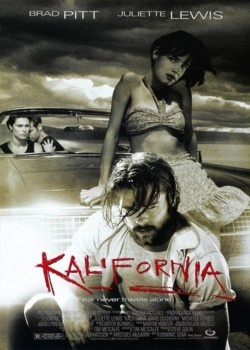 Kalifornia (3 stars) Brad Pitt makes this overlong view into the serial killer life work. The premise is shaky at best - I believe  most people would have just driven by and left Early and his simple girlfriend at the bus station. Pitt's gritty portrayal of Early is stunning. The rest is just a run of the mill thriller.