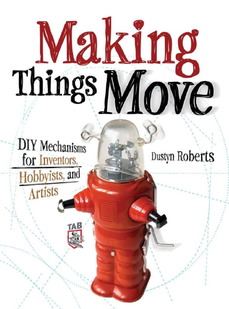 Make things move