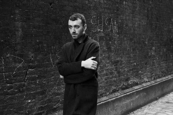 Sam Smith to release new album 'The Thrill Of It All' on November 3