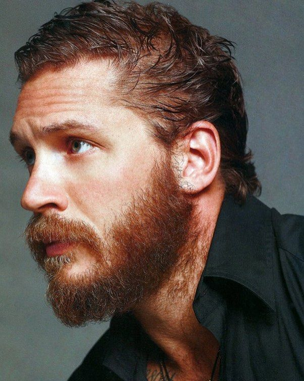 awesome 40 Steaming Tom Hardy's Haircuts - Looks For Every Guy To Try