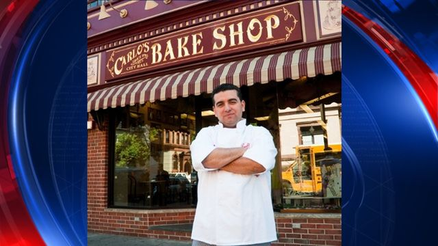 The New Jersey-based bakery featured on the hit TV show Cake Boss will open a location in Dallas.