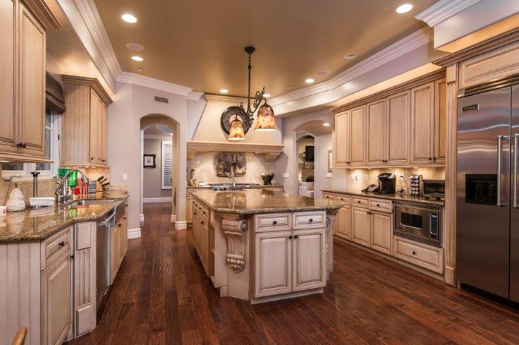 1000 images about ultimate kitchens on pinterest for Ultimate kitchens
