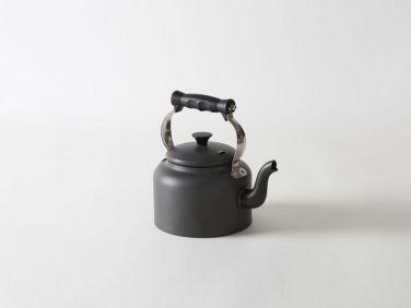 Aga Hard Anodized Tea Kettle