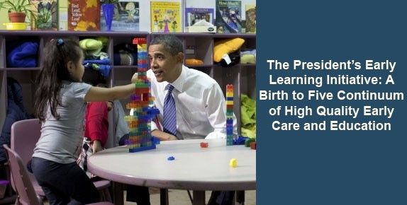 Head Start funds preschools across the United States.
