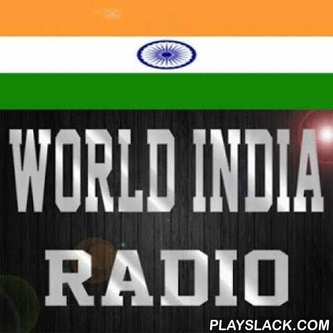 World India Radio Stations  Android App - playslack.com , All stations working fine.For every complaint contact us.Channel list:1. Bollywood Hungama2. fm Bombay Beats India3. Hits of Bollywood4. Kerala Radio5. Geetham Tamil Radio6. Radio HSL - Hit Songs Lagataar7. Radio Mirchi 98.38. Isaiyaruvi9. Radio City - Hindi10. Hindi Desi Bollywood Evergreen Hits11. Dhol Radio12. City 101.6 FM13. Mohd Rafi Radio14. Aakash Vani 106.5 FM15. Radio City - Fun Ka Antenna16. AR-livelong17. Foxx FM18. Akhand…