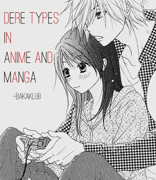 Dere Types In Anime And Manga(Explained)