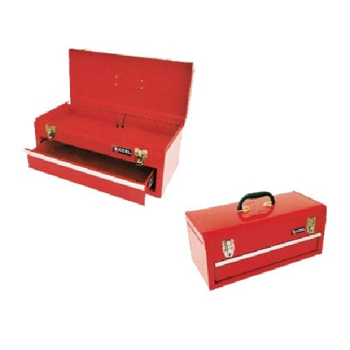 Excel Portable Tool Box With 1 Storage Drawer