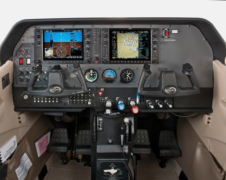 Cessna 260 Stationair