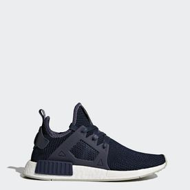 adidas NMD_XR1 Shoes - Red | adidas US