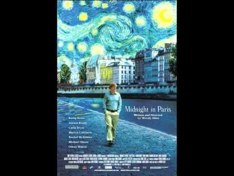 "Sidney Bechet - ""Si tu vois ma mère""  from the delightful Woody Allen Movie ""Midnight in Paris"".  Sidney Bechet (May 14, 1897 – May 14, 1959) was an American jazz saxophonist, clarinetist, and composer."