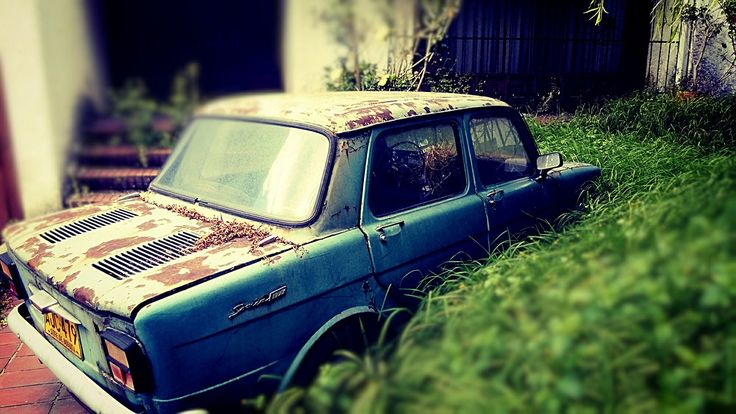 Car Restoration Shelbyville Tennessee