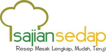 www.sajiansedap.com Resep masakan, kue, minuman lengkap dan teruji.