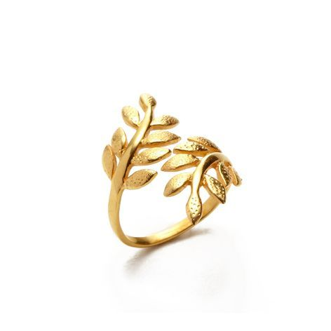 REALLY WANT! Olive tree ring.Trees Rings, Style, Olive Branches, Branches Rings, Gold Rings, Jewelry, Olive Trees, Leaf Ring, Accessories