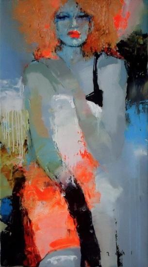 Hillier Gallery - Contemporary Fine Art