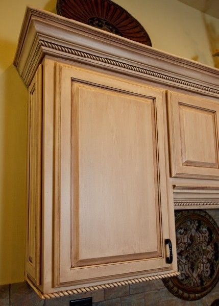 Best 20 Glazing Cabinets Ideas On Pinterest Refinished