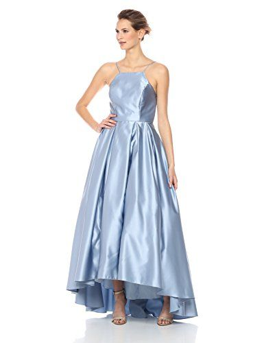 Great for Betsy Adam Women s Halter Ballgown Dress online.   198.1   findanew from top store 1c269f3f1504