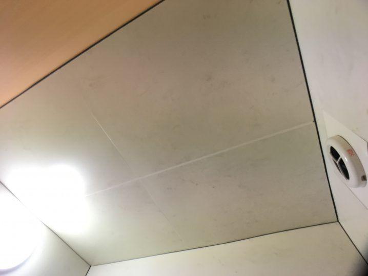 浴室タイル壁にバスパネル アルパレージ をdiyで貼り付け施工する方法 2020 浴室 タイル タイル