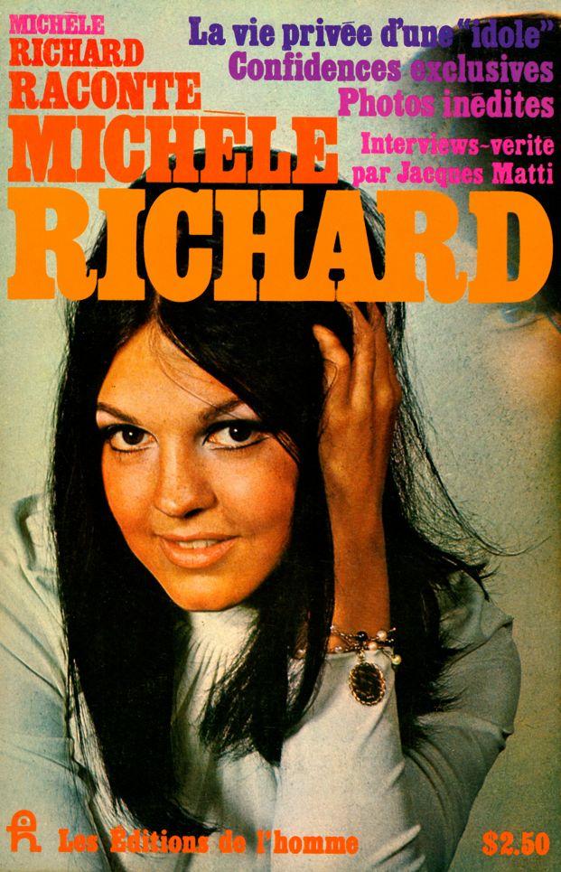 Michèle Richard raconte Michèle Richard