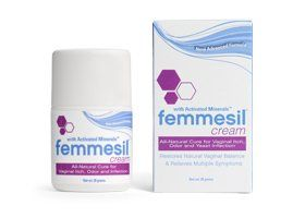 How to cure a yeast infection and keep it from coming back…