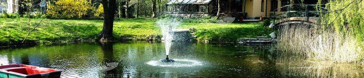 Fontanna Pływająca to coraz częstszy widok na zbiornikach wodnych, zarówno przydomowych oczkach wodnych jak i na ozdobnych zbiornikach wodnych w parkach i naturalnych stawach znajdujących się w nas…