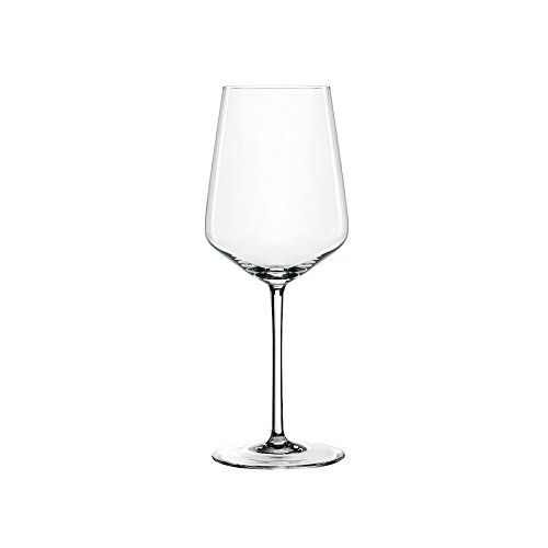 Spiegelau 4670182 Style White Wine Glasses Set of 4 Clear >>> Want additional info? Click on the image.
