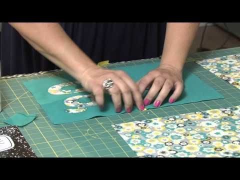 DIY: Sew a Journal/Composition Book Cover