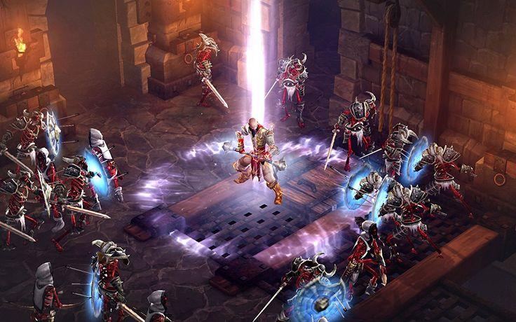 Diablo . PS4