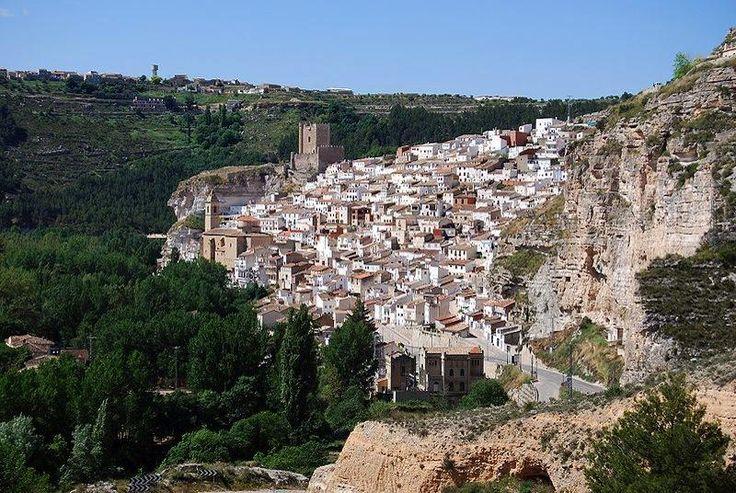 Alcalá del Júcar. Pueblo con encanto