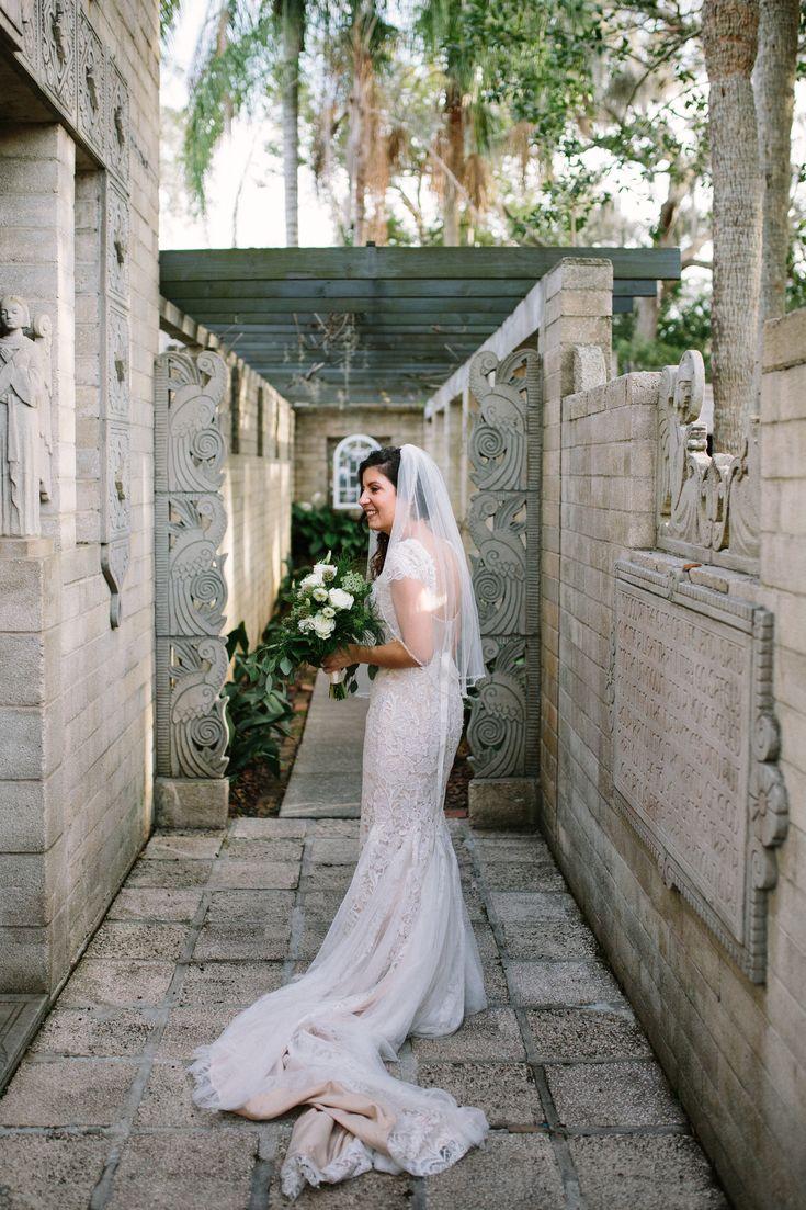 Beautiful wedding venue space maitland art centers mayan