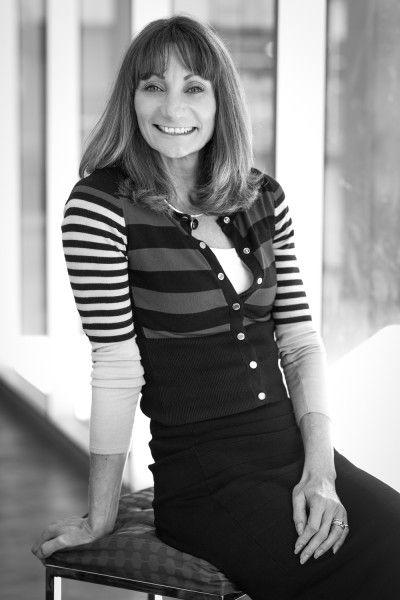 Speaker: Donna Gallagher - TEDxMelbourne TEDCity2.0