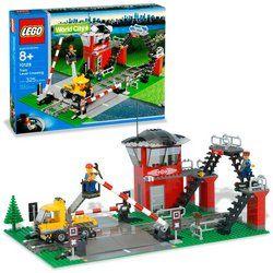 Lego City Set 7936: Level Crossing @ Other Shops