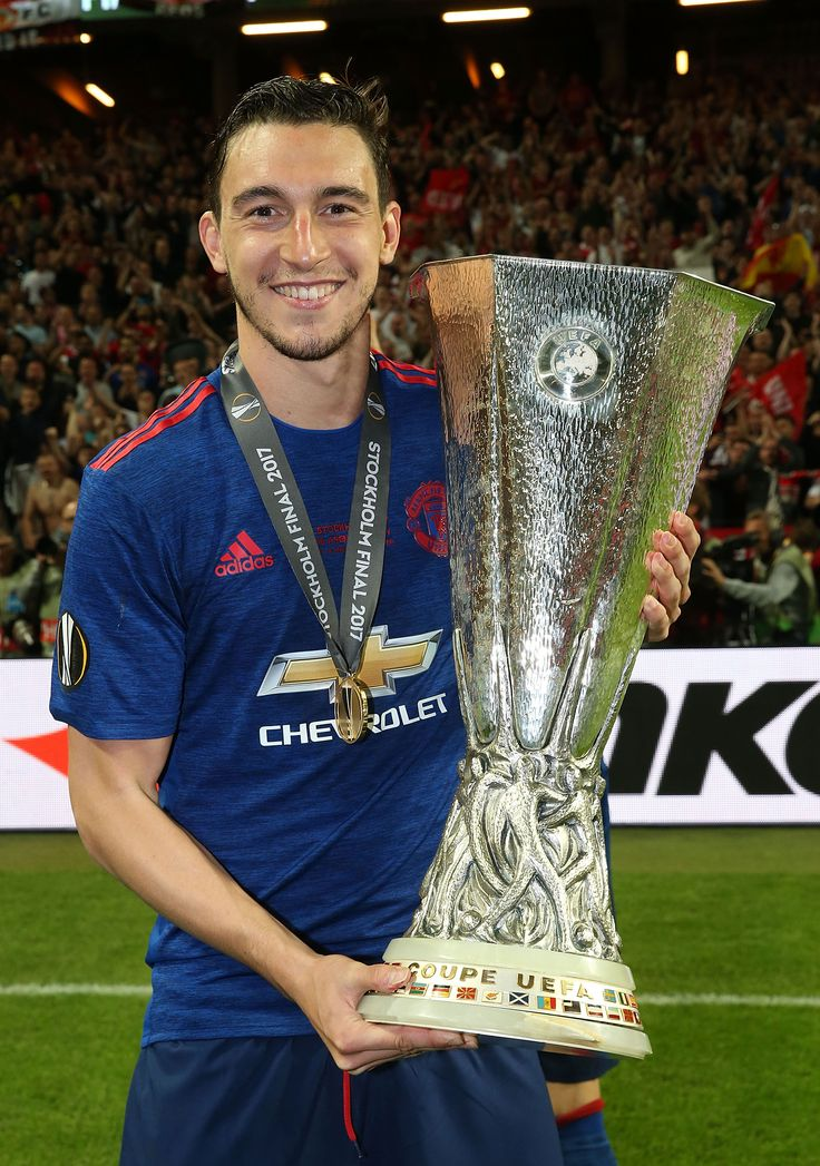 Darmian: United can be confident for next season  - Official Manchester United Website