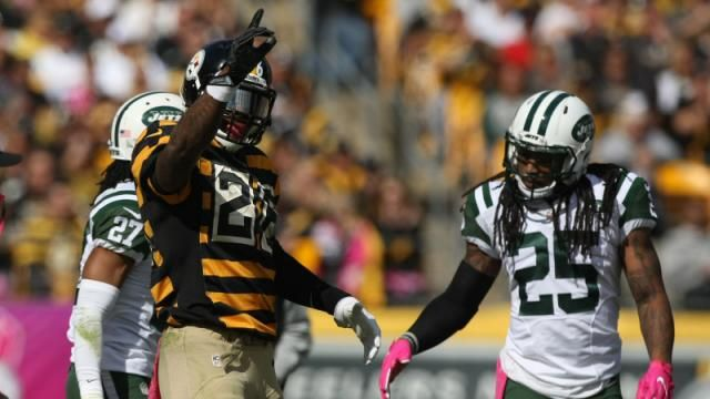 AFC North Standings: Steelers sit alone at the top of the division rankings after Week 5