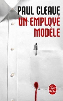 Critiques, citations, extraits de Un employé modèle de Paul Cleave. Ha, ce bon vieux Joe Middelton! Mine de rien, avec son balai à franges...