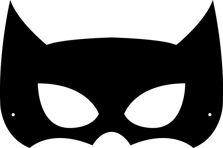 Nerdy image throughout printable batman mask
