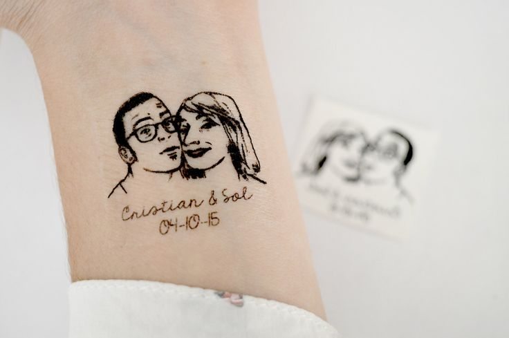 25 best ideas about custom temporary tattoos on pinterest for Custom temporary tattoos that look real