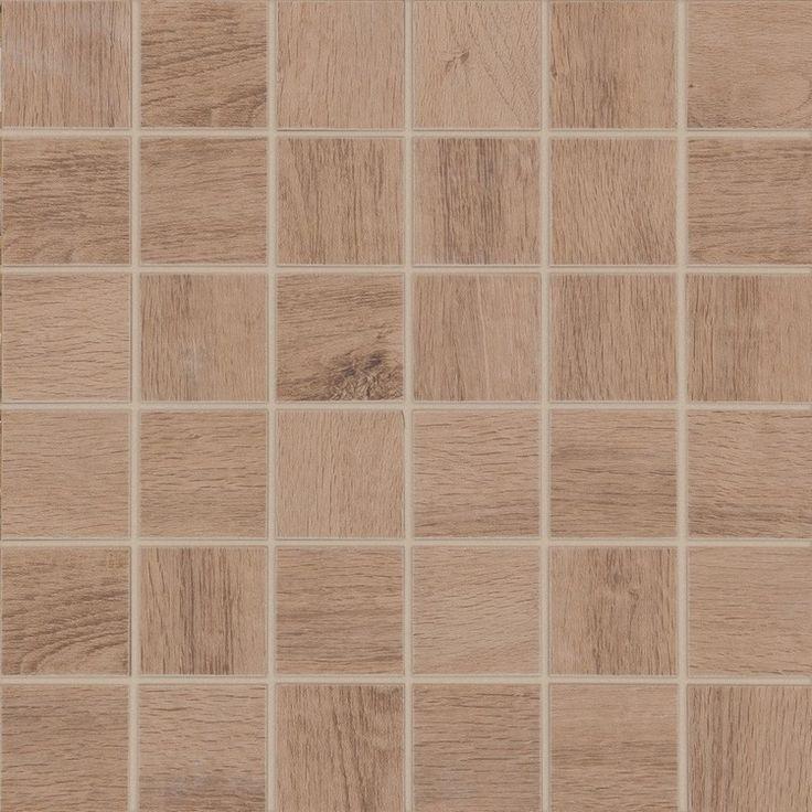 #Marazzi #TreverkHome #Mosaik Rovere 30x30 cm MH53 | Feinsteinzeug | im Angebot auf #bad39.de 105 Euro/qm | #Mosaik #Bad #Küche
