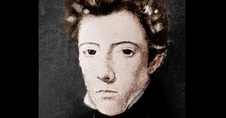 The incredible story of physician James Barry